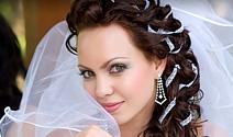 Курс «Свадебные и вечерние прически»